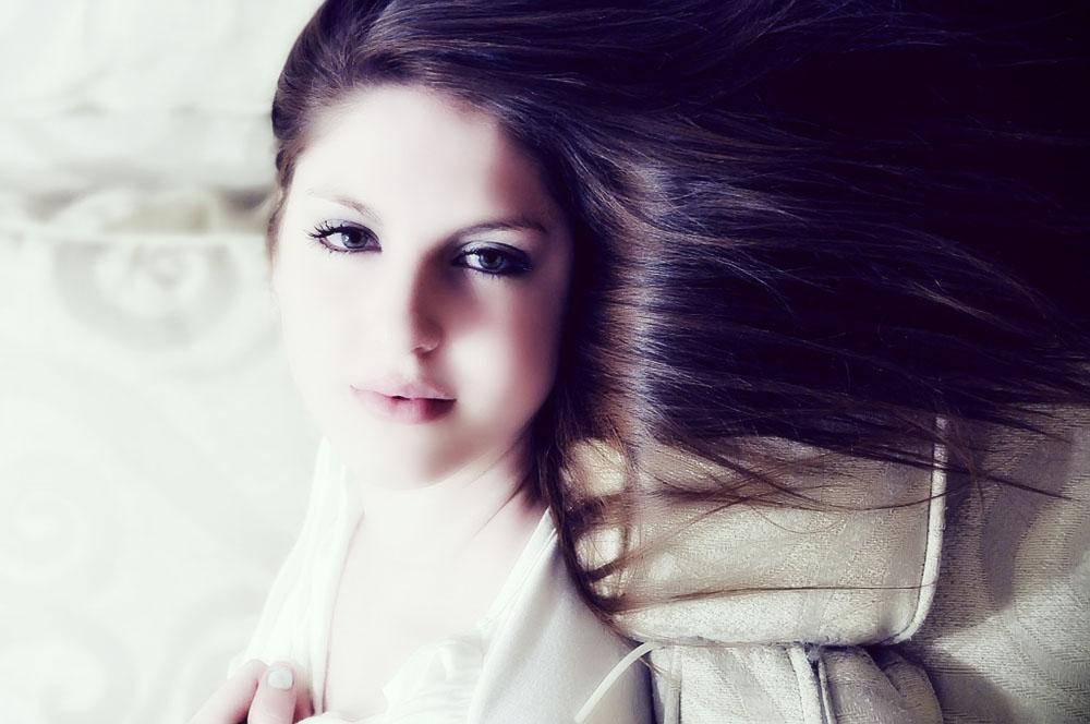 Маски для волос при беременности